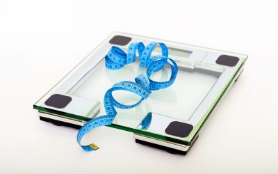 ¿Quedarse embarazada con sobrepeso?