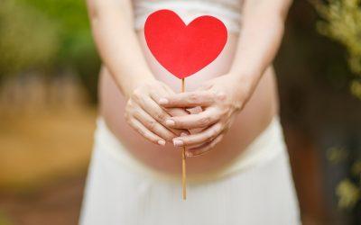 ¿Sabes qué no debes comer mientras estás embarazada?